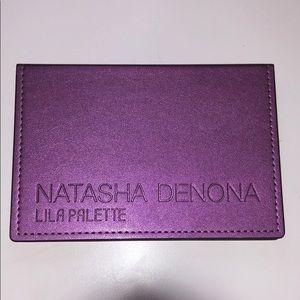Natasha Denon Lila Palette